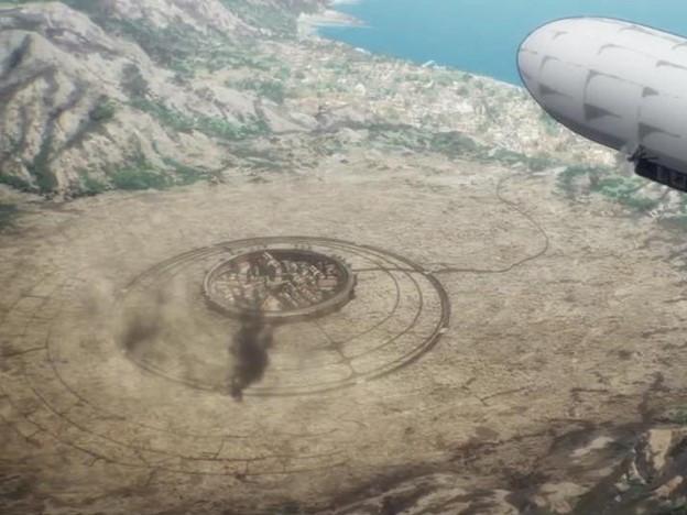 13Attack on Titan, Season 4, Episode 1