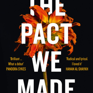 Review: Layla AlAmmar's The Pact We Made