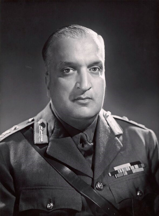 Sir Hari Singh Bahadur, Maharaja of Jammu and Kashmir