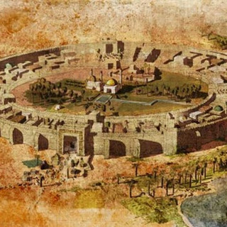 The City of Peace: Reconstructions of the Round City of Baghdad