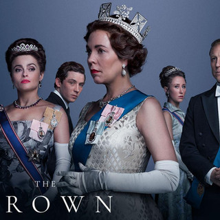 Review: NETLFIX's The Crown (2020)