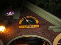 The Barking Spider Tavern