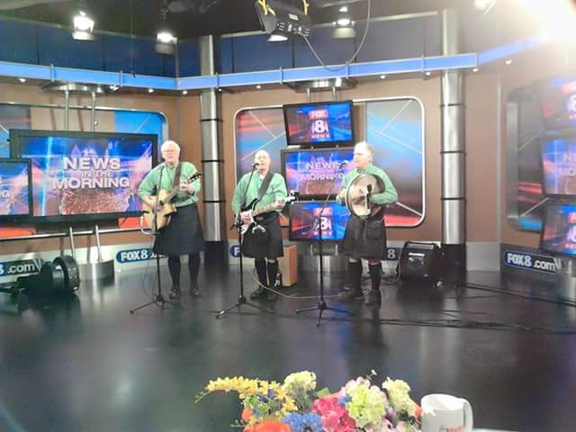 Fox 8 in the morning