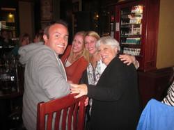 The Bachtels @ Flannery's Irish Pub