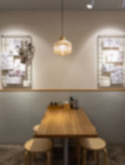 commercial space design