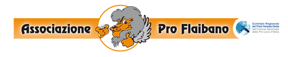 Logo Po Flaibano