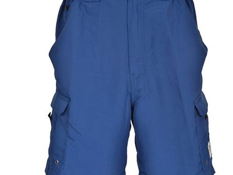 Top-Rated Men's Sailing Shorts