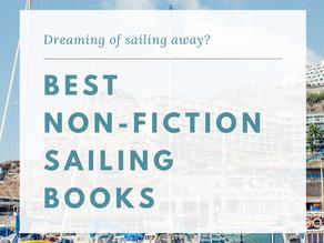 4 Must-Read Non-Fiction Adventure Sailing Books