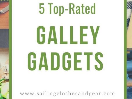 Best Galley Gadgets