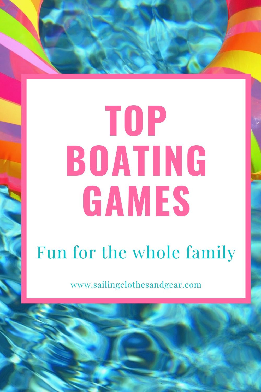 top boating games