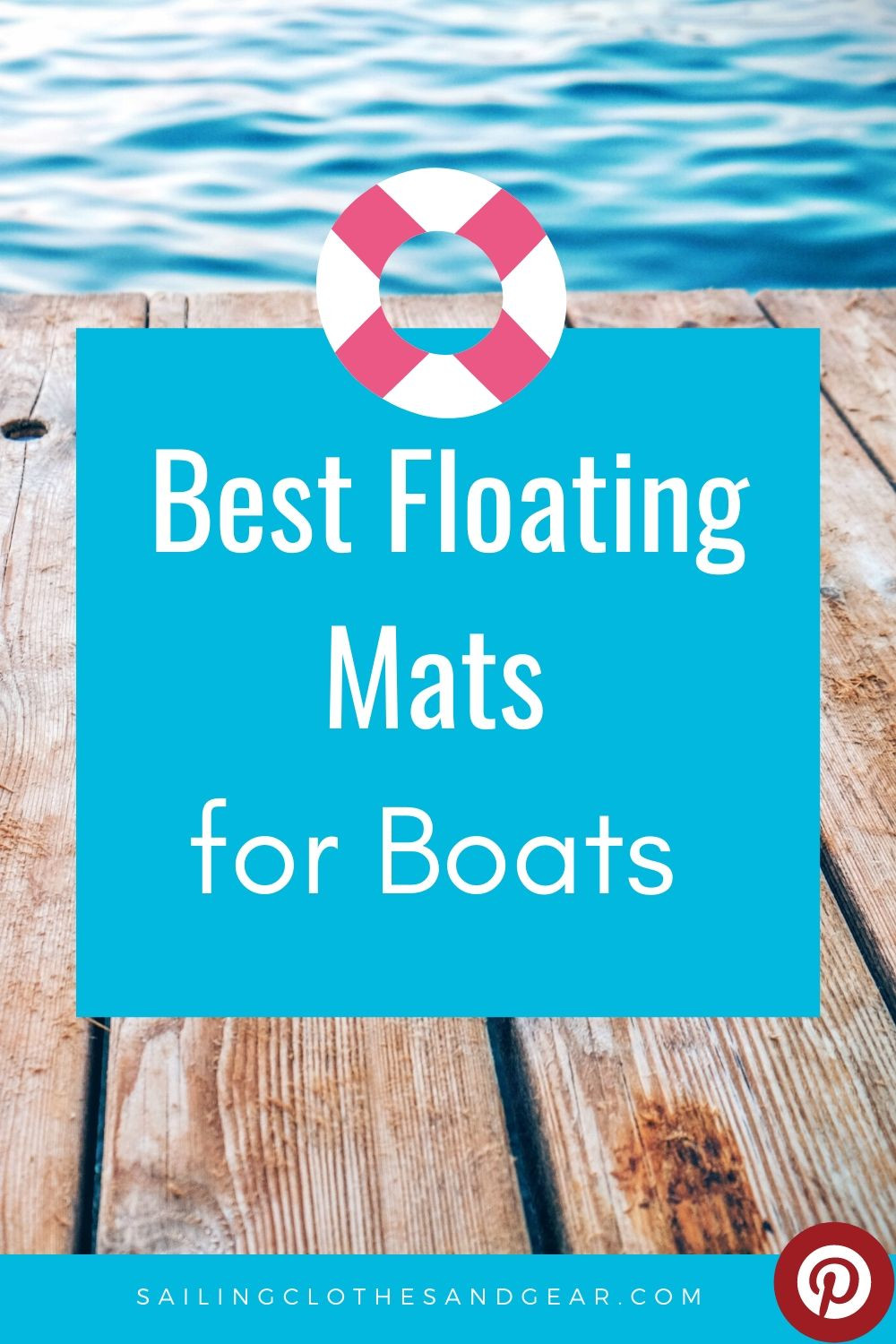 floating mats for boats