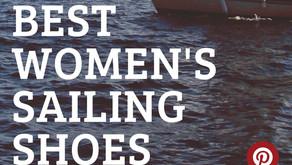Best Women's Sailing Shoe