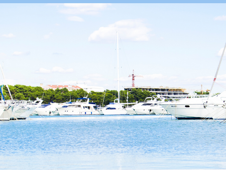 Florida Boat Shows: The Ultimate Guide [2021]
