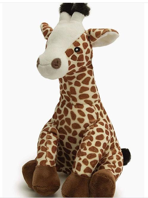 Gilbert the Farting Giraffe