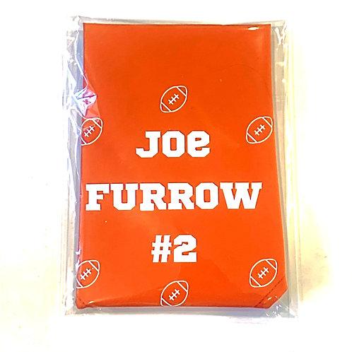 "Joe ""Furrow"" Bandana"
