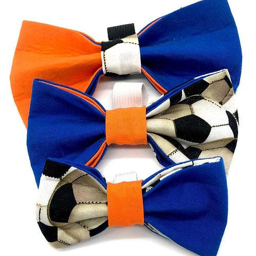 FC Cincy Dog Bow Ties