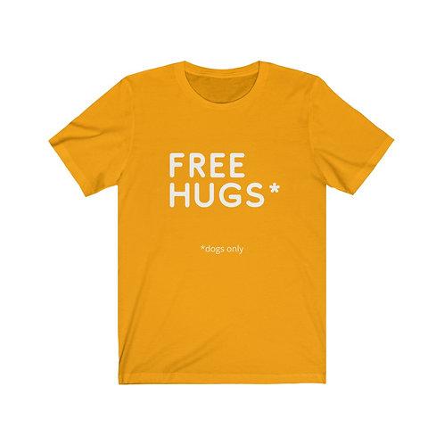 FREE HUGS by SHOPDOGSOF Cincy