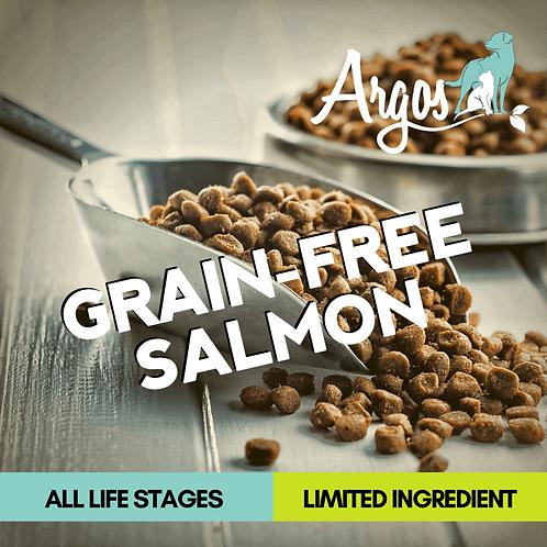 Argos Grain Free Salmon Dog Food