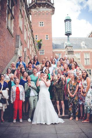 bruiloft fotograaf leiden