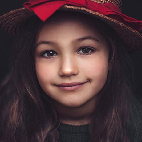Kinder portretten/fotoshoot in Leiden
