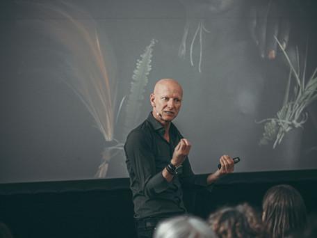 Jimmy Nelson in Leiden