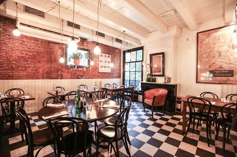 bedrijf fotografie leiden restaurant