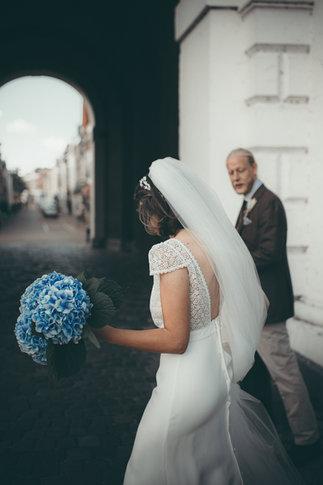 bruiloft wedding