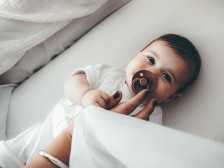 Baby shoot in Den Haag