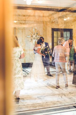 bruiloft fotograaf leiden stadhuis leiden