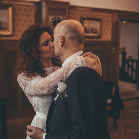 Bruiloft tijdens corona maatregelen