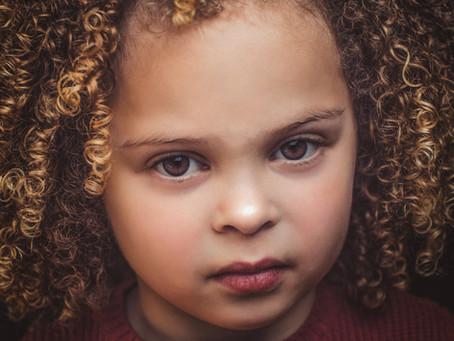 Portret kinderen Leiden