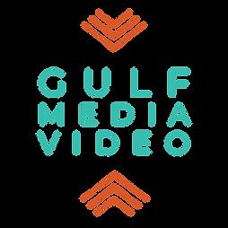 Gulf Media Video Logo Videography Cinematography Camera Work Music Videos Documentarys Short Films