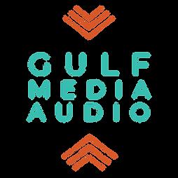 Gulf Media Audio Logo Recording Studio Mixing and Mastering Songwriting
