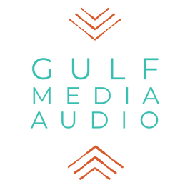 Recording Studio Logo for Gulf Media Colletive