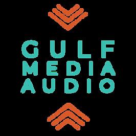 Recording Studio Logo for Gulf Media Colletive