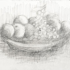 skb3. fruit bowl, 2011.