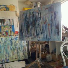 S Ken studio, 2012