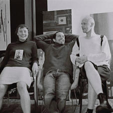 Shorditch, 2002, B.Morgan, Me, M.Jones