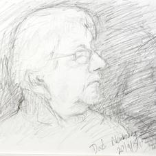 Dad, and Tish WBM, 20/9/15