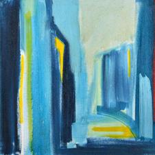 'Bishopsgate' (city series)