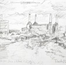 skb3. Battersea Power Station, London, M