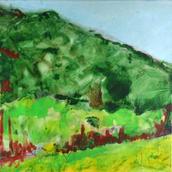 Gardousel, Cevennes. 3 of 4