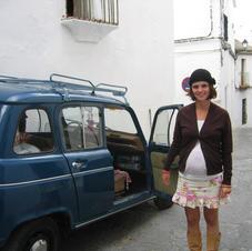 Paula, Arcos 2005