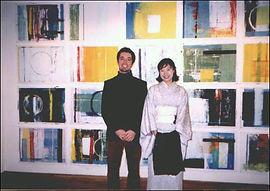 Tokyo, Gallery Jin, 2000.jpg