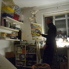 S Ken' studio, 2012