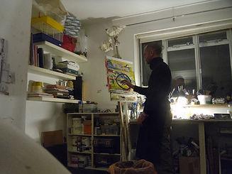 S Ken' studio, 2012.jpg