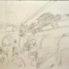 skb3. TGV, Marseille to Paris, 20:3:10.j