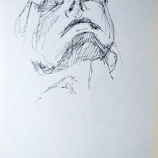 skb1. Tony resting, Newbury sept 2014, 1