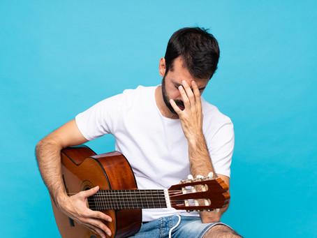 Musicien : Comment gérer son trac ?