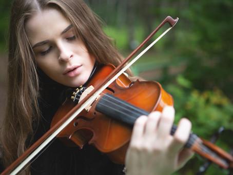 Comment développer sa créativité de musicien ?